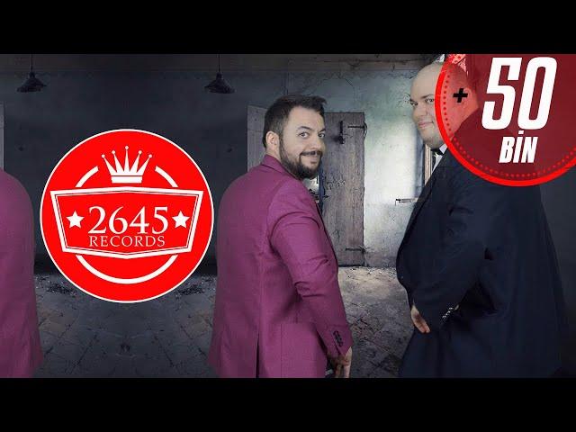 Hüseyin Kağıt Ft. Efecan Şengül - Yar Oy (Official Video)