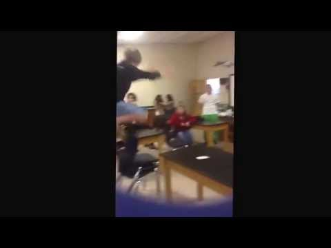 Teacher lets us do anything!!!!       Southern Nash Middle School