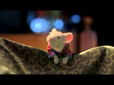 Stuart Little is listed (or ranked) 6 on the list The Best Geena Davis Movies