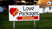 Love Packages An Overview of The Ministry - YouTube