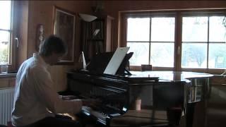 "Brahms  ""Waltz   Op.39 No. 4"""