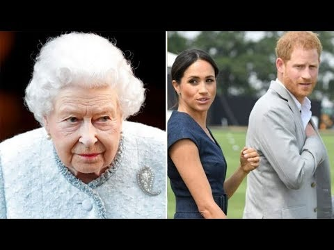 Meghan Markle, Prince Harry 'eager' to use 'Sussex Royal' brand ...