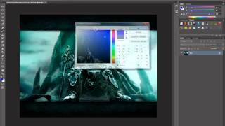 World Editor урок 4 как сделать загрузочный экран