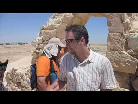The Israel Project in the Desert.mov