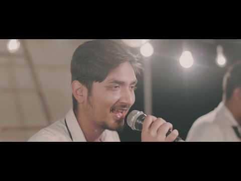 Kabhi Kabhi Aditi - Jaane Tu Ya Jaane Na | The September | Cover | Rashid Ali | A.R. Rahman |
