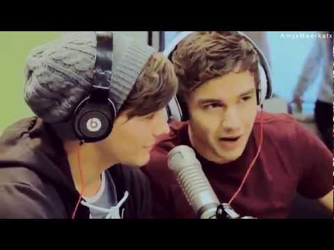 Liam & Louis (Lilo)   You can count on me