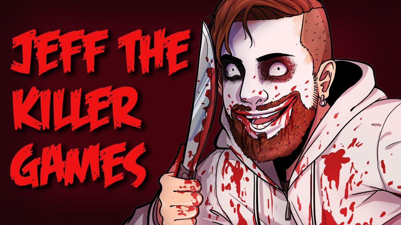 Jeff The Killer Game