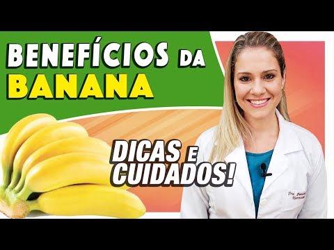 dieta de banana e ovo