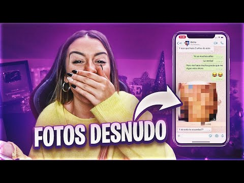 MI EX ME MANDA *FOTOS N0P0R* | FatiV�zquez
