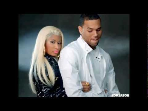 Nicki Minaj & Chris Brown - Your Love