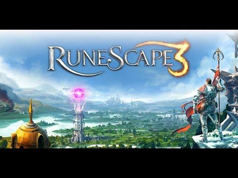 RuneScape GamePlay EP.1 (2016)