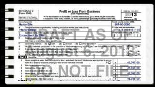 Lesson 2 - Self Employment  Ncome \u0026 Taxes