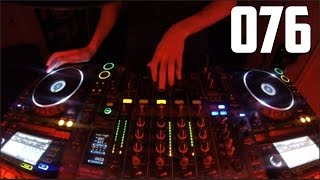 #076 Tech House Mix December 20th 2016