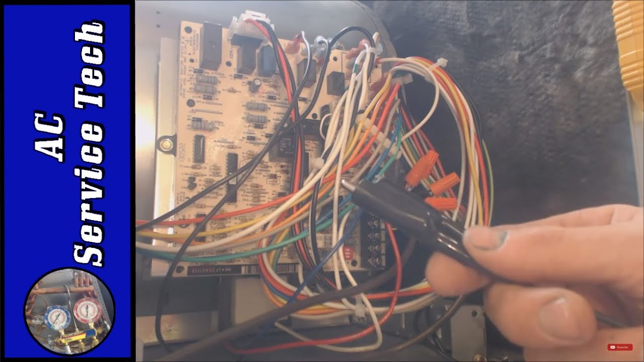 troubleshooting an x13 blower motor step by step  [ 1280 x 720 Pixel ]
