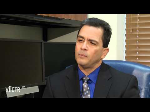 Miguel A. Cruz, PhD Interview: What were the turning points in your career?