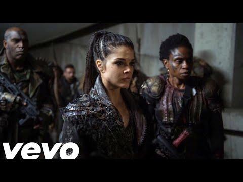 The 100 || Cloud-Elias (official Music Video)