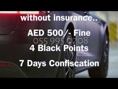 Car Insurance in UAE