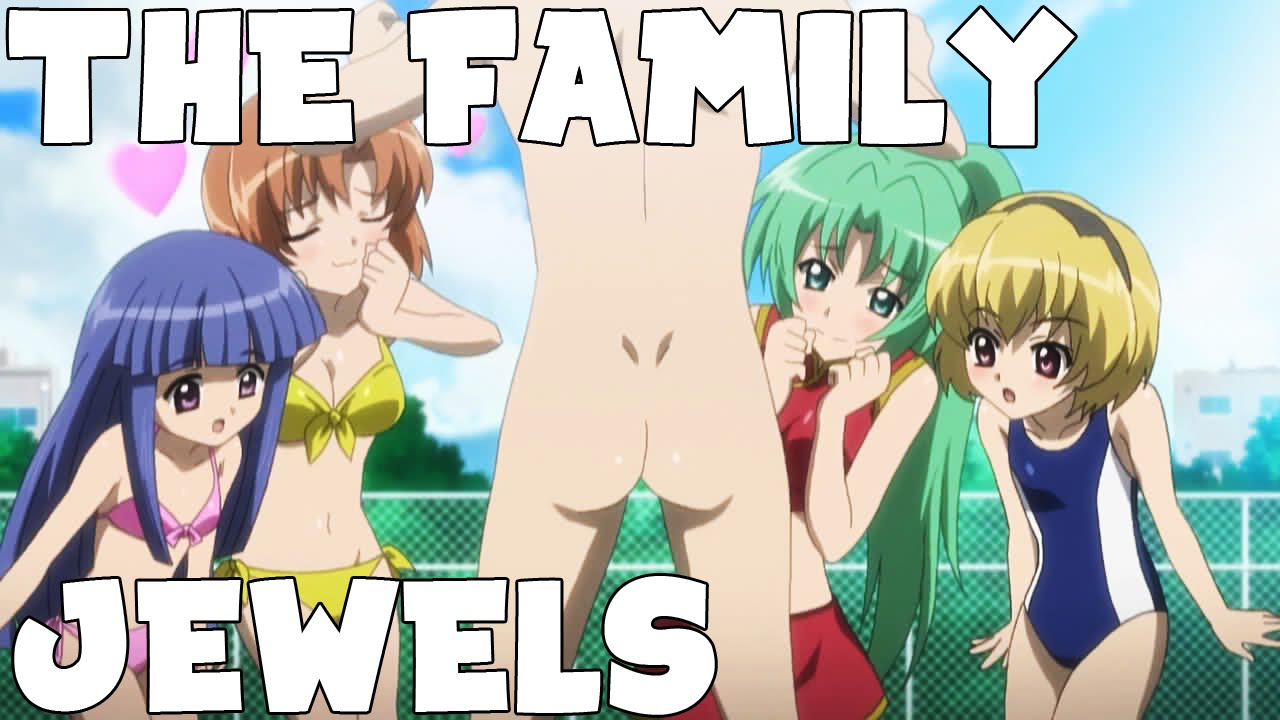 Ken Senpai Higurashi No Naku Koro Ni Rei Episode 1 A Fun Day At