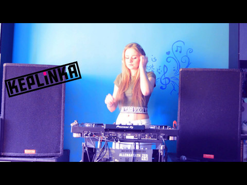 VIDEO SET / MAJ @KEPLINKA
