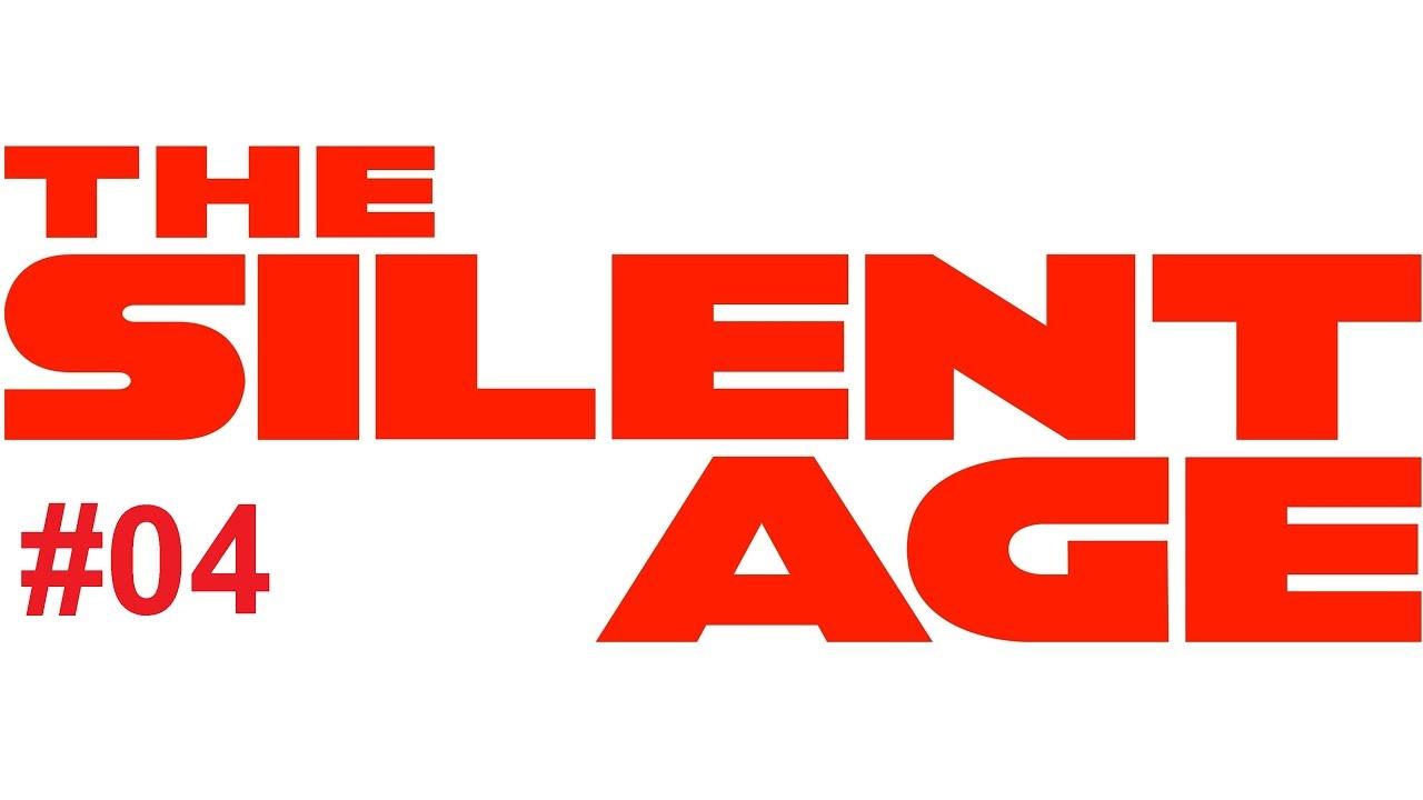 Zagrajmy w The Silent Age PL cz. 4 – Najbardziej czadowa knajpa w mieście