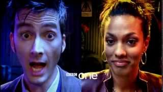 Doctor Who - 3ª Temporada - Trailer 3