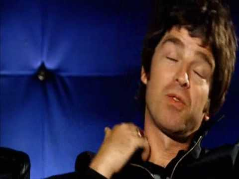 Oasis - Noel & Liam About Half The World Away