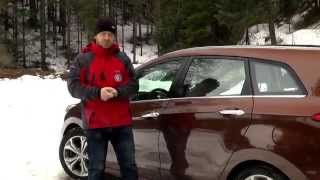 Hyundai i30 kombi 1,6 GDI