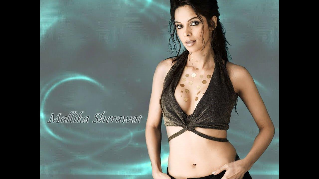 Mallika Sherawat Hot Unseen Bikini Photos