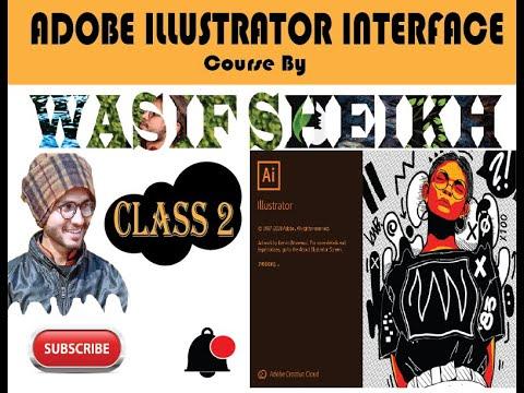wasifsheikh614: Adobe Illustrator interface class 2 in Hindi/Urdu |tutorials |lectures https://t.co/EtjzAmjMO5 via @YouTube… https://t.co/Nbz9Eo7SAm