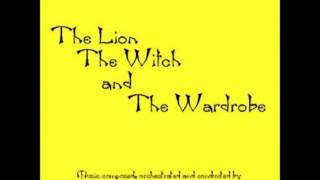 The Lion, the Witch and the Wardrobe 1979 OST-Chase 5