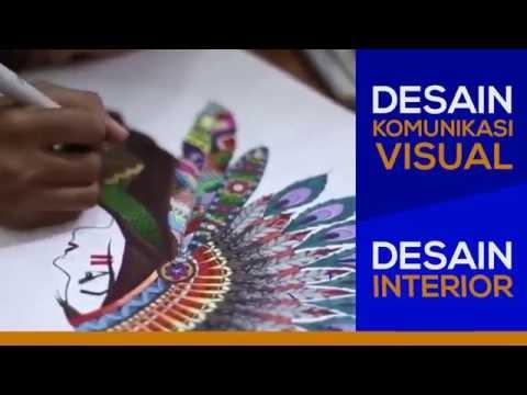 STD Bali & New Media Open Admission 2016