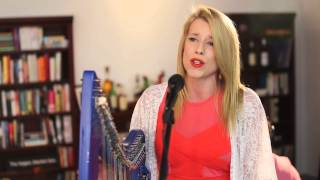 Love Me Like You Do (Ellie Goulding) - Cover w/Electric Harp (Rocket Surgeons)