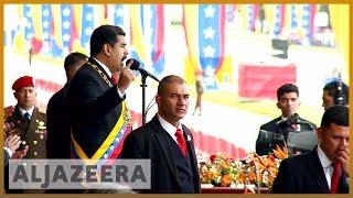 🇻🇪 Vote under way in Venezuela election amid opposition boycott | Al Jazeera English