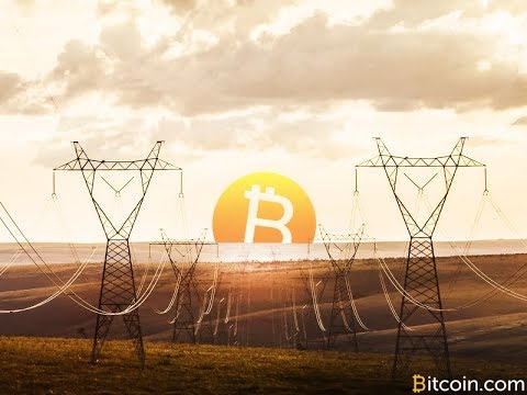 You'll Never Believe How Much Energy It Takes To Mine Bitcoin!