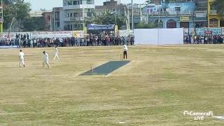 live match muzaffarpur vs haryana 19-12-18