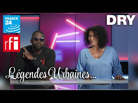 Youtube: Légendes Urbaines: DRY!!