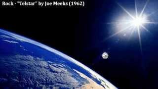 """Rock - """"Telstar"""" by Joe Meek (1962)"""