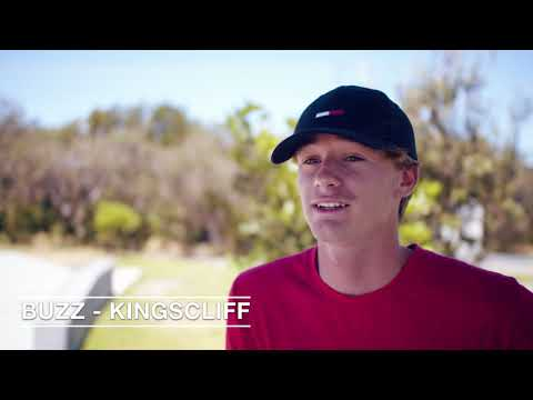 What do YOUth want Buzz from Kingscliff?