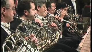 Gugliemo Tell - Sinfonia & Finale - Gioachino Rossini -