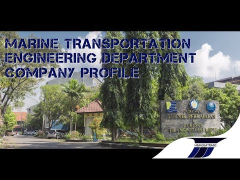 Marine Transportation Engineering ITS Company Profile