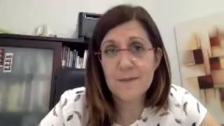 МНК - 2017 Демо-сессии МСС ICF Daphna Horowitz