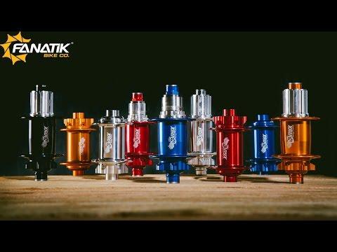 Onyx Hub Review at Fanatikbike com