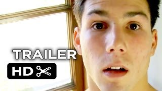 Bigfoot vs. D.B. Cooper Official Trailer (2014) -  Eric Roberts, Linnea Quigley Movie HD