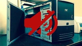 видео Компьютерра: Система шумоподавления для окон