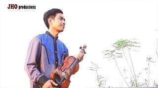 instrument sedih banget.... Cover Biola || Luqman Al - Mursyida