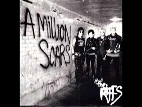 The Riffs - A Million Scars