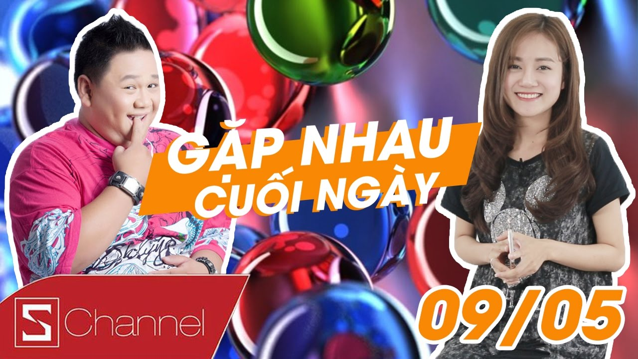 Schannel – #GNCN 9/5: Minh Béo, tạo dáng, sinh vật siêu kinh dị!