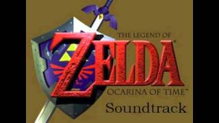 Repeat youtube video The Legend of Zelda Ocarina of Time Soundtrack