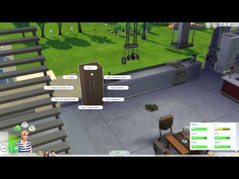 Sims 4 - An Idiot's Playthrough: Jobless (E61) thumbnail