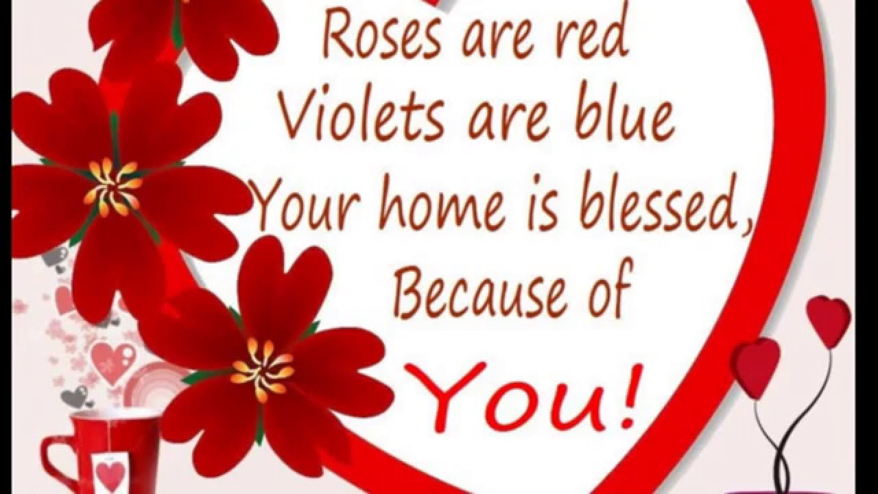 Valentines Day Messages For Her Him Boy Friends YouTube – Valentine Day Cards Messages